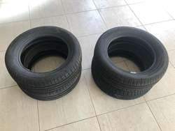 Goodyear Efficent Grip 185 60 R 15