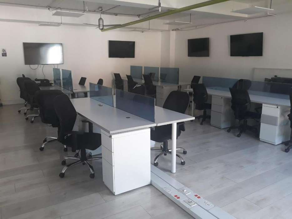 92006 - Rento Oficinas Cl 98 con 8a