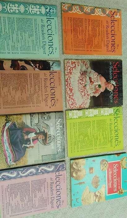 ANTIGUAS REVISTAS SELECCIONES año 1,945 READERS DIGET