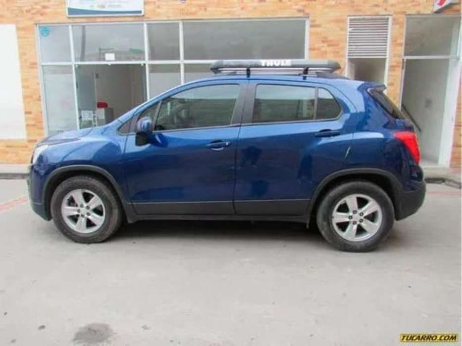 Chevrolet Tracker 2015 - 70000 km