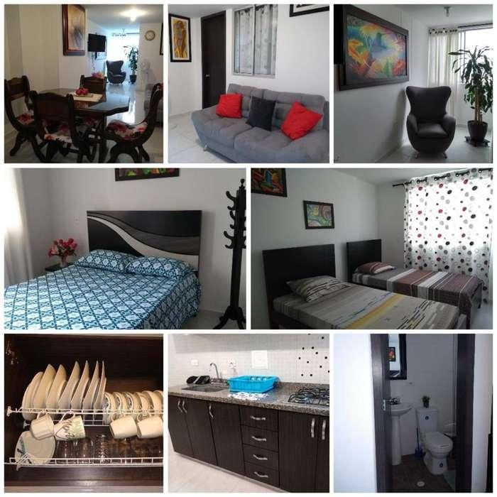 SE VENDE <strong>apartamento</strong> AMOBLADO BARRIO CENTRO BUCARAMANGA