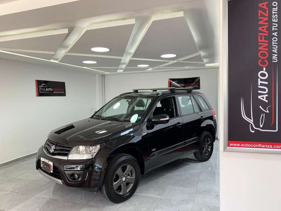 Chevrolet Grand Vitara SZ 2015 - 87000 km