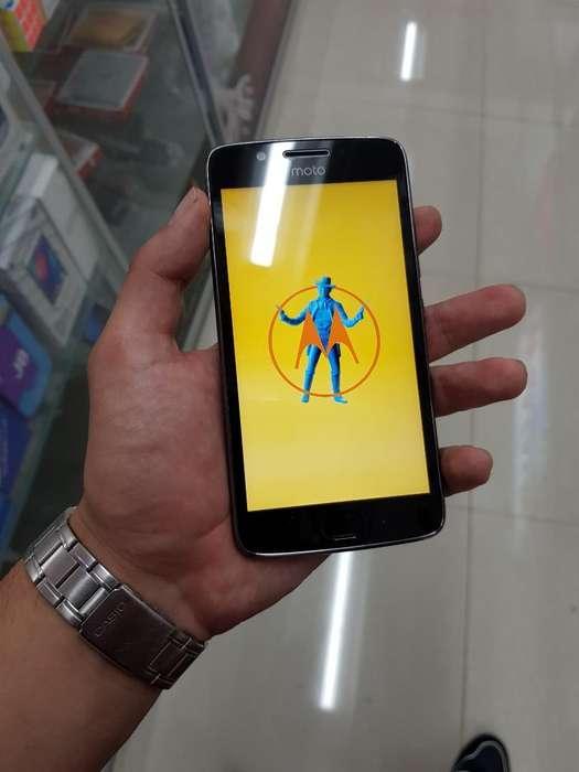 Motorola Moto G5 de 32 Gb