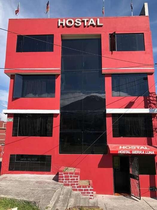 habitaciones hospedajes sur QUITO-ECUADOR