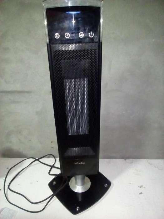 calefactor de aire