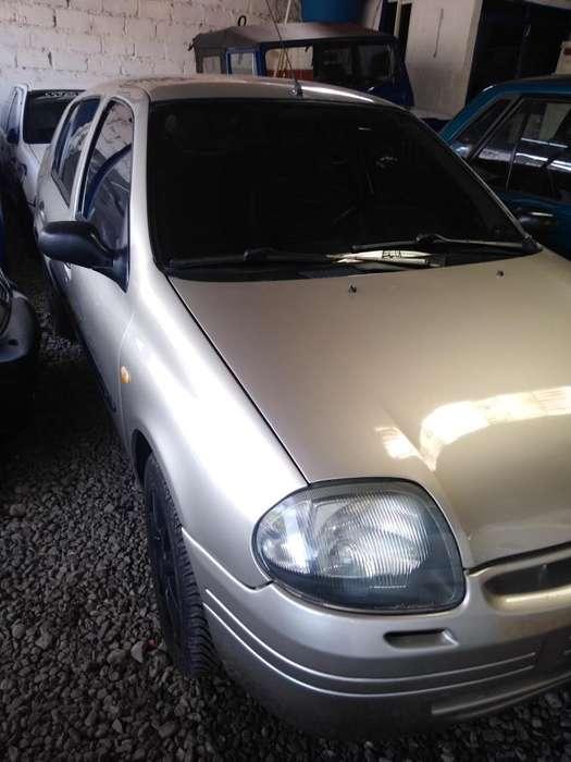 Renault Clio  2007 - 151128 km