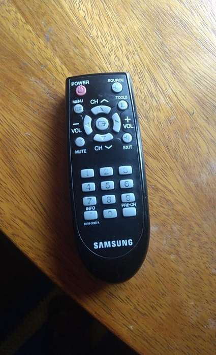 Tv de 21 Samsung.