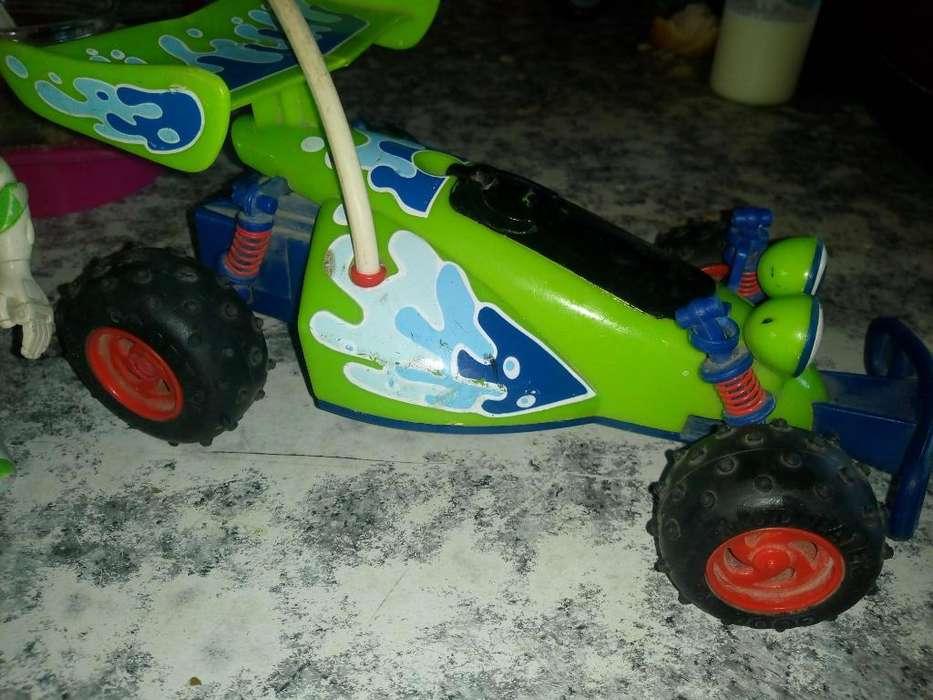 Auto Original Toy Story Original
