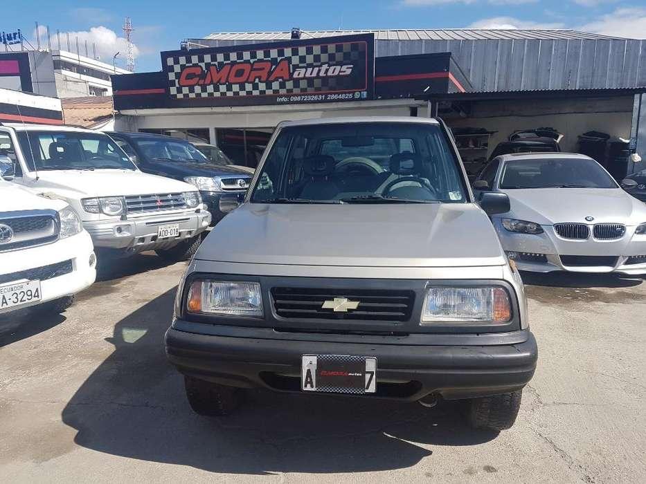Chevrolet Vitara 2007 - 130000 km