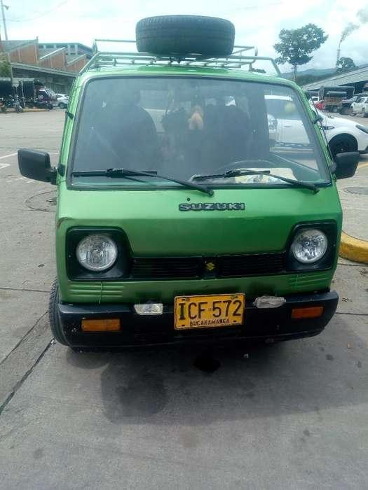 Suzuki LJ 1981 - 253000 km
