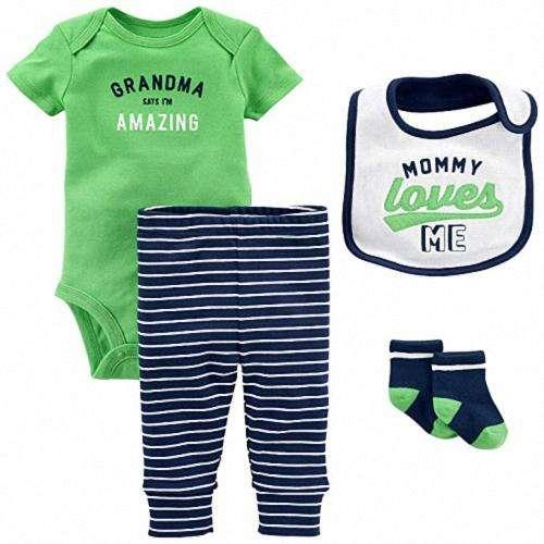 <strong>ropa</strong> niÑos de 6 a 9 MESES y mas