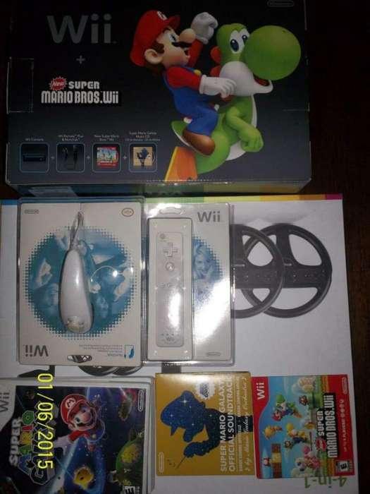 en Venta Wii Super Mario Bros