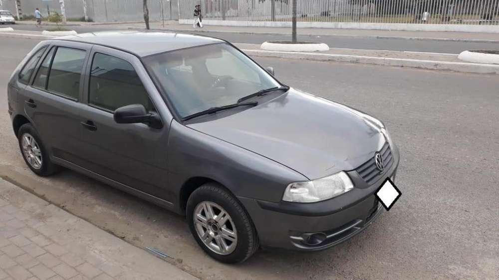 Volkswagen Gol 2005 - 153000 km