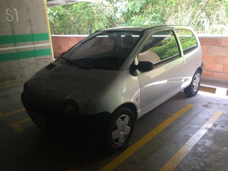 Renault Twingo 2012 - 91500 km