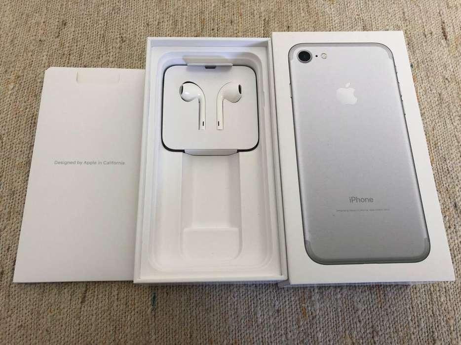 iPhone 7 32Gb Nuevo !