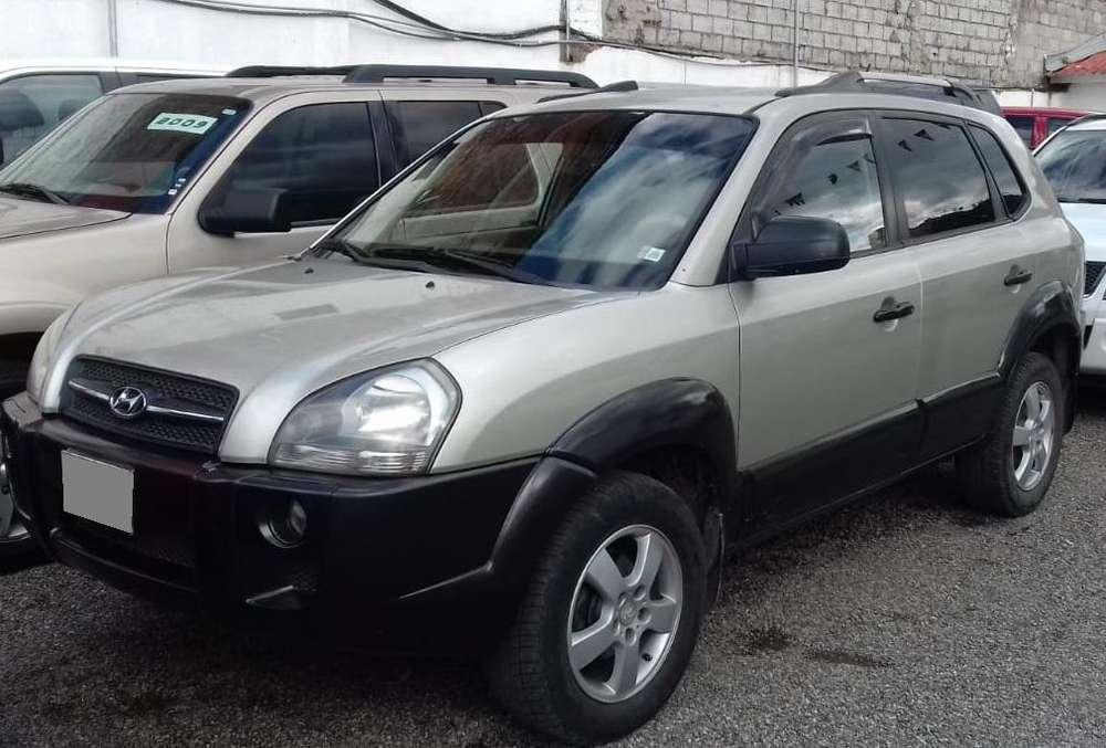 Hyundai Tucson 2007 - 176000 km