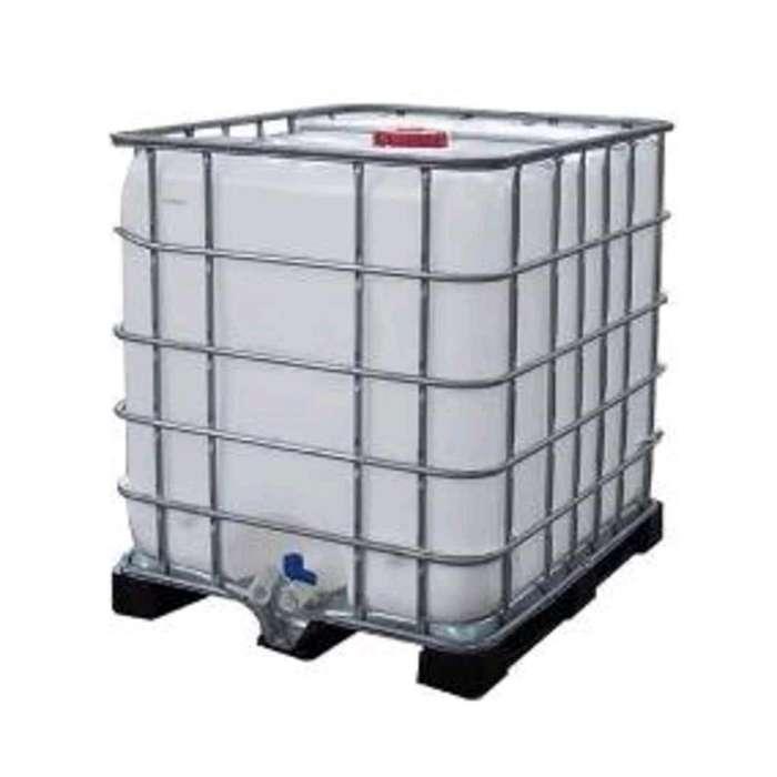Vendo Tanques Tipo Container de 1000 Lit