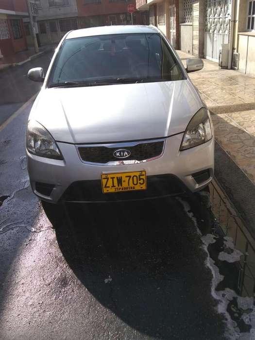 Kia Rio 2011 - 119000 km