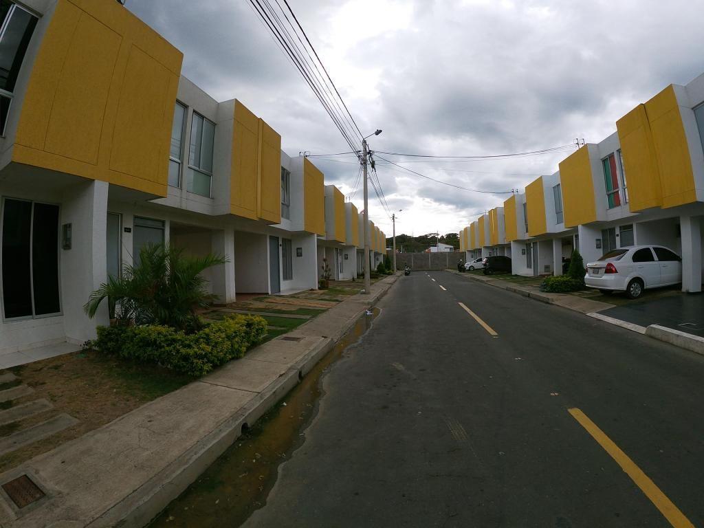 Vende Casa, Villa del Rosario, Código: 3330