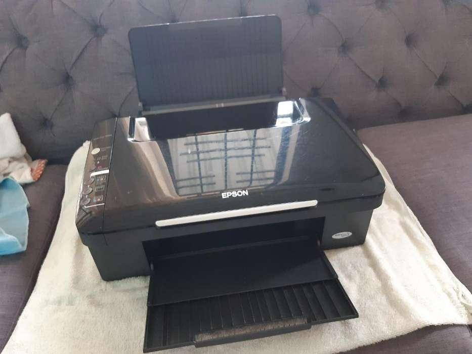 Vendo Impresora Epson Tx105 Negociables