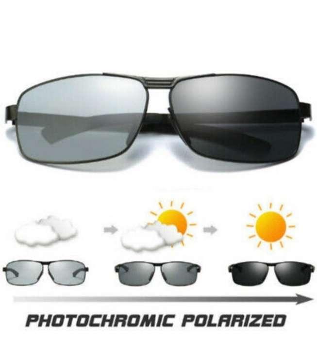 Gafas Polarizadas Hd