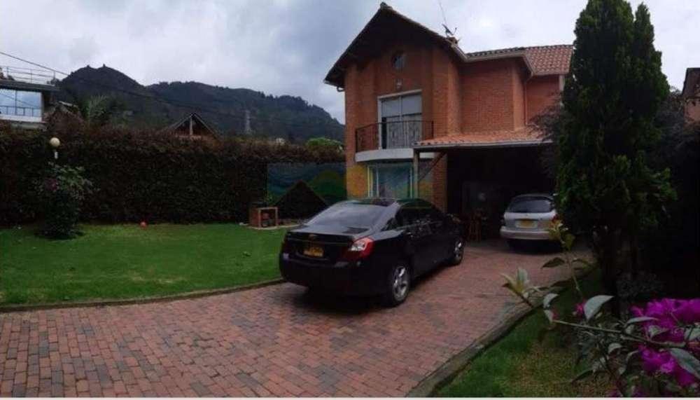 Vendo permuto casa en Chia - wasi_1416606