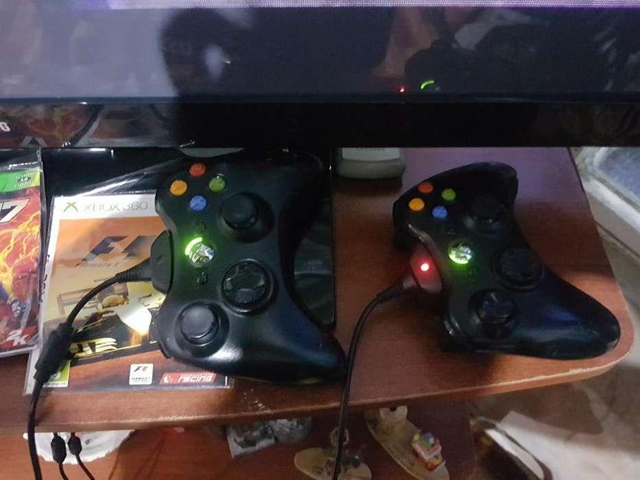 Xbox 360 Versión 2013 / 5.0