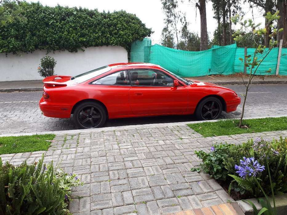 Mazda MX6 1992 - 100000 km