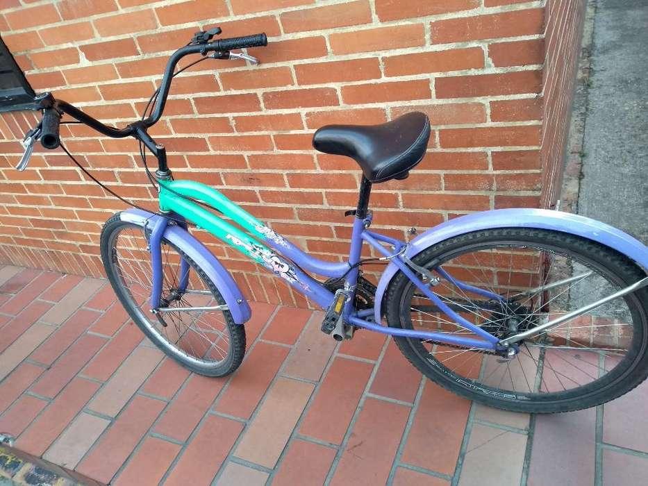 Bicicleta Rin 26 para Dama
