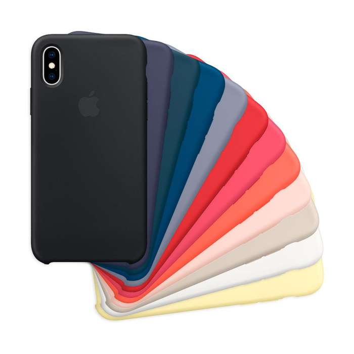Protector Silicone Case iPhone 6, 6plus 7, 8 Plus X, Xr, Xs