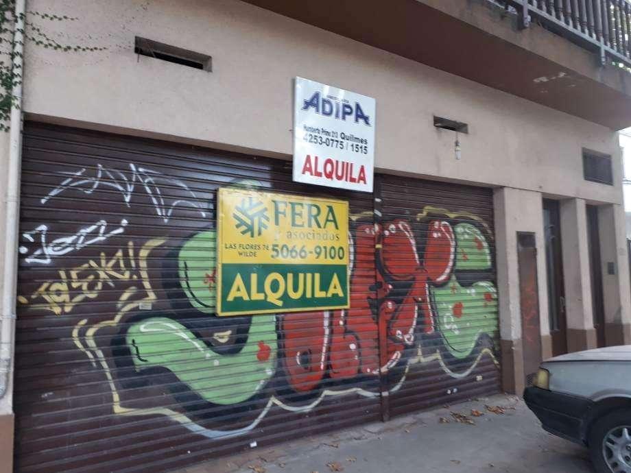 Local en alquiler en Don Bosco Oeste