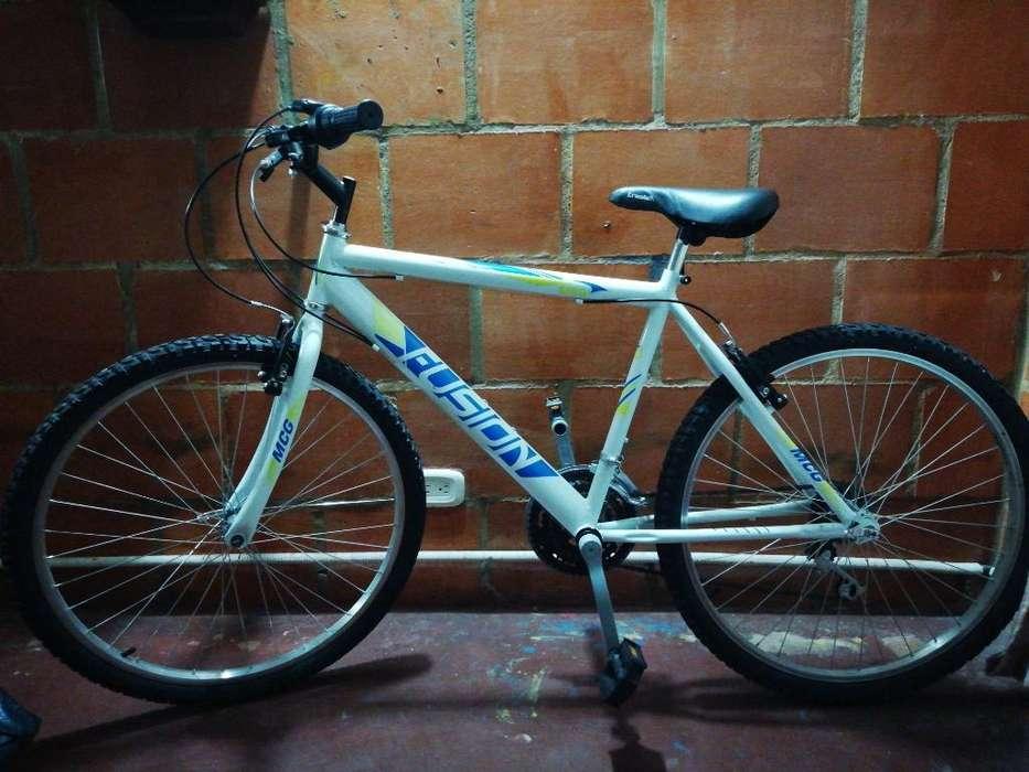 Se Vende Bici Nueva, Todo Terreno Rin 26