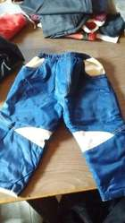 Pantalon de Nene