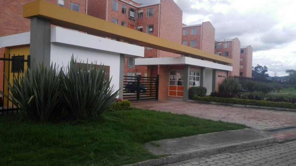 Se Vende Apartemento en Gachancipa