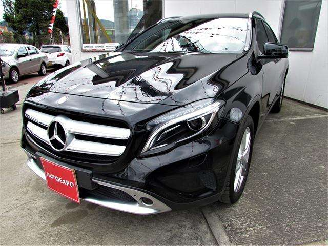 <strong>mercedes</strong>-Benz Clase GLA 2016 - 15612 km