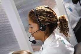 Asesores de atención al cliente por teléfono para turno matutino