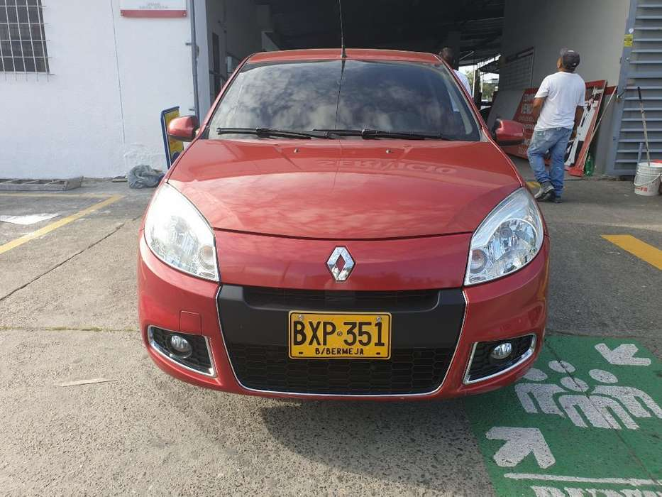 Renault Sandero 2016 - 67000 km
