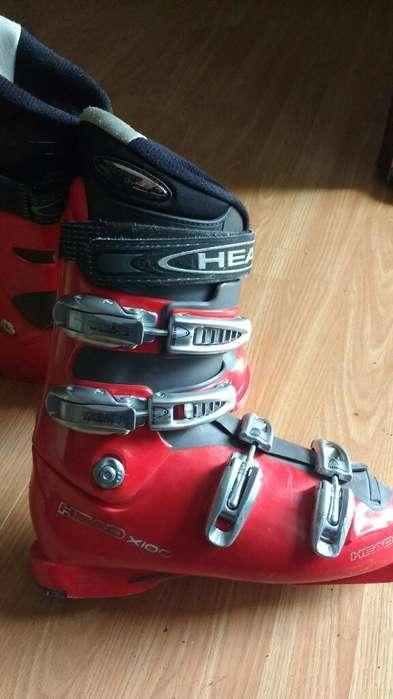 Botas Esqui Head Excelentes