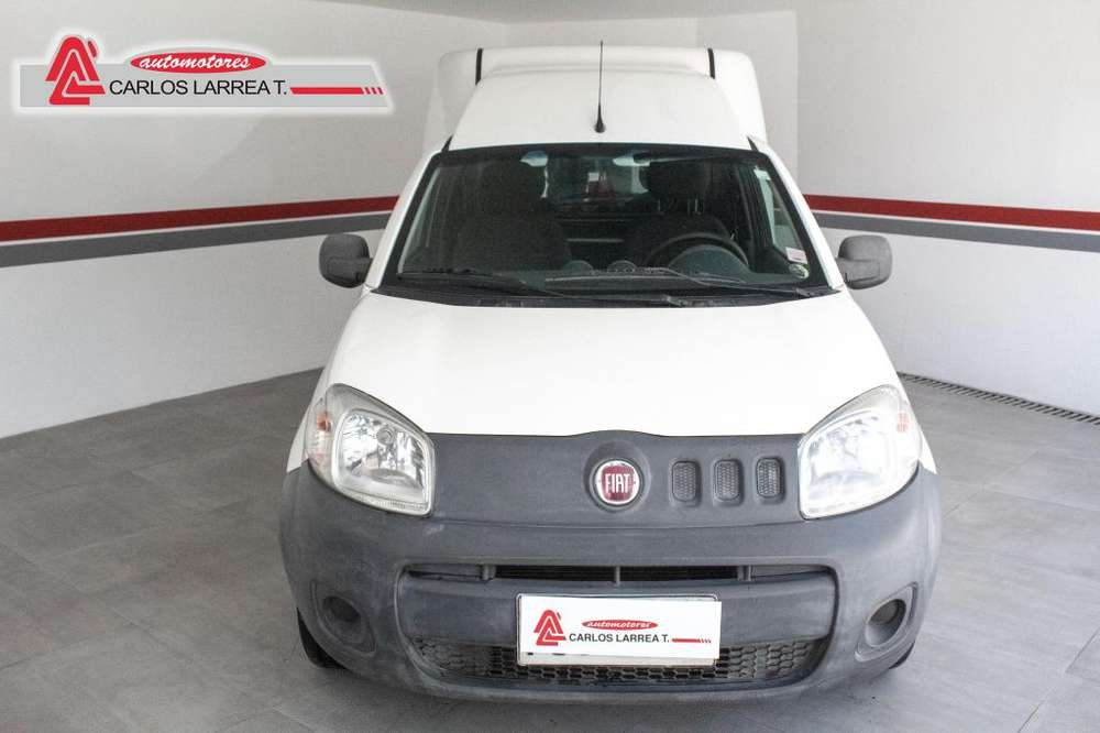 <strong>fiat</strong> Fiorino 2013 - 81000 km