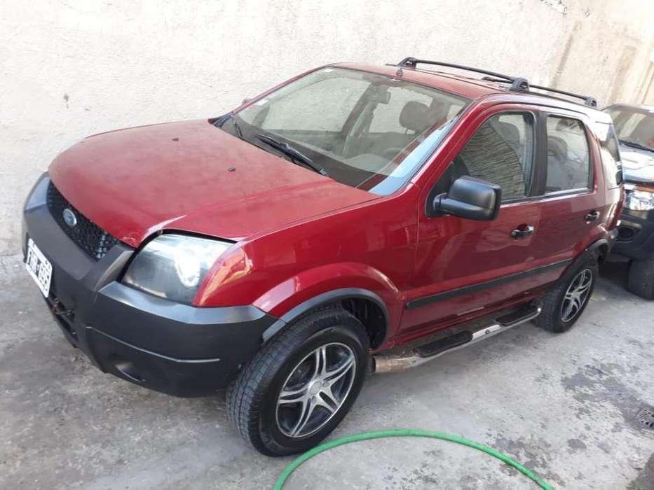Ford Ecosport 2005 - 195000 km