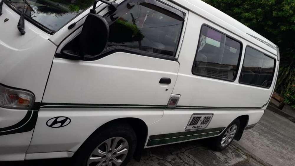Hyundai Otros Modelos 1996 - 100000 km