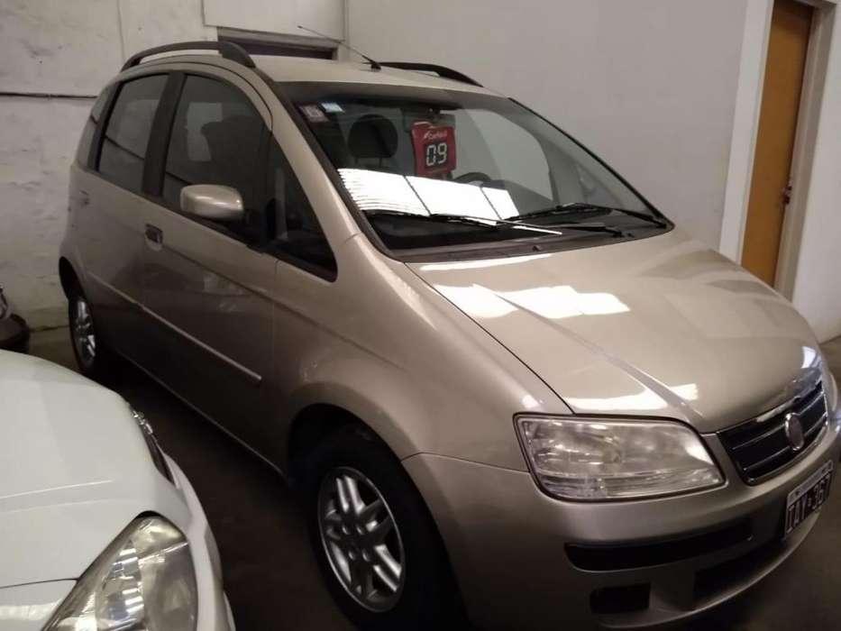 Fiat Idea 2009 - 164000 km