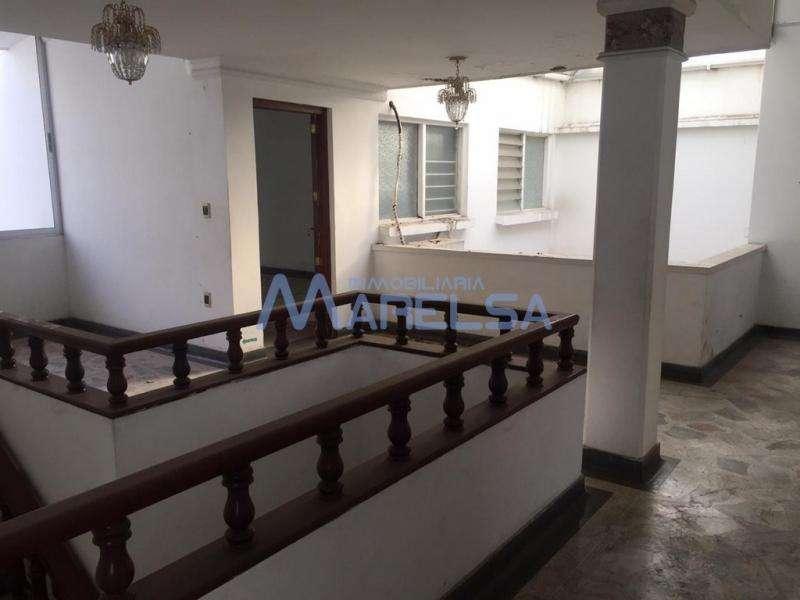 Casa En Arriendo En Cúcuta Caobos Cod. ABMAR-2572
