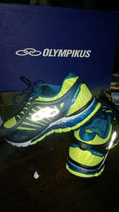 Zapatillas Olympicus