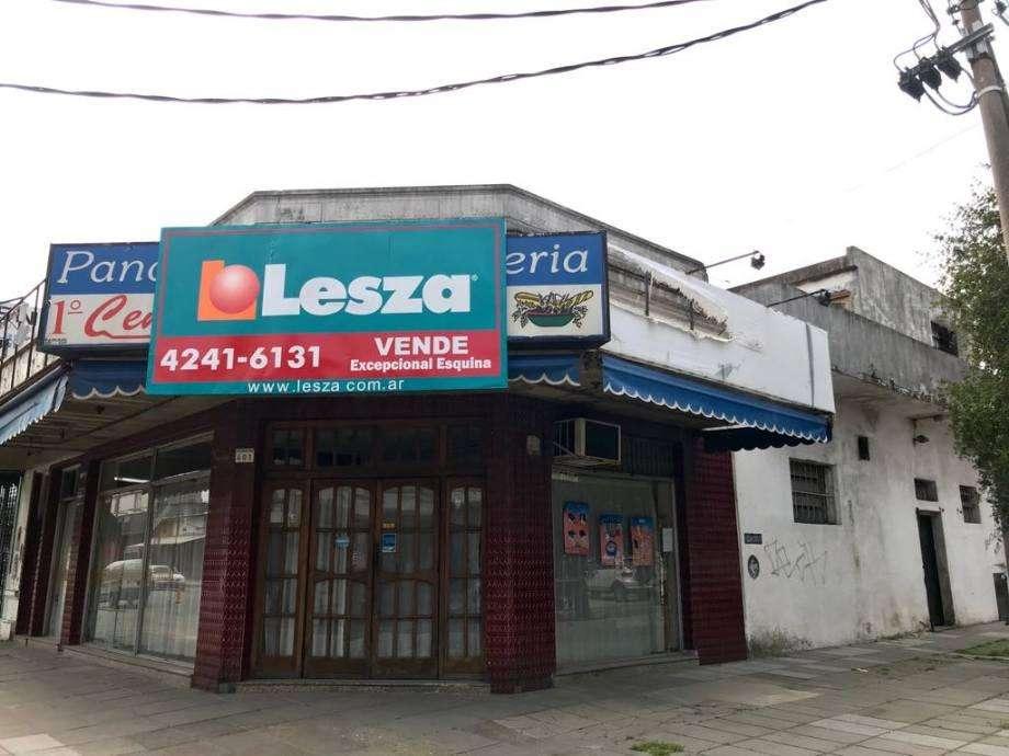 Local con Vivienda en venta en Lanus Oeste