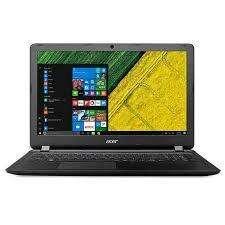 notebook acer core i7 7500u , 8 gb , 15.6 teclado numerico 1 año de garantia