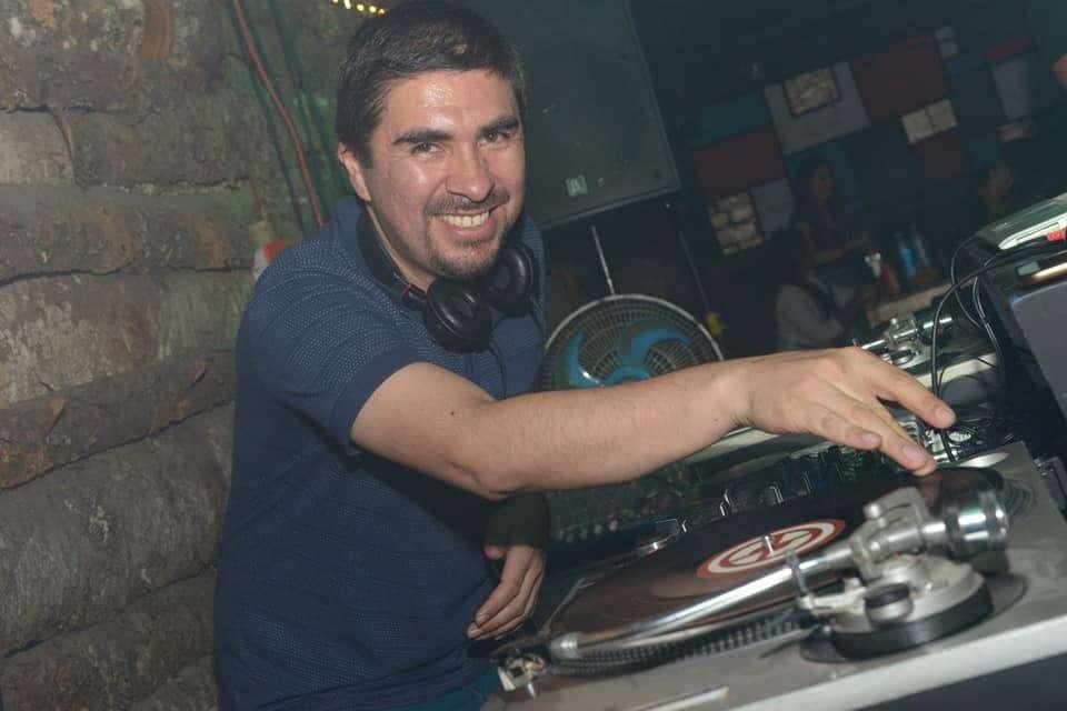 dj para eventos fusagasuga LUICAR DJ