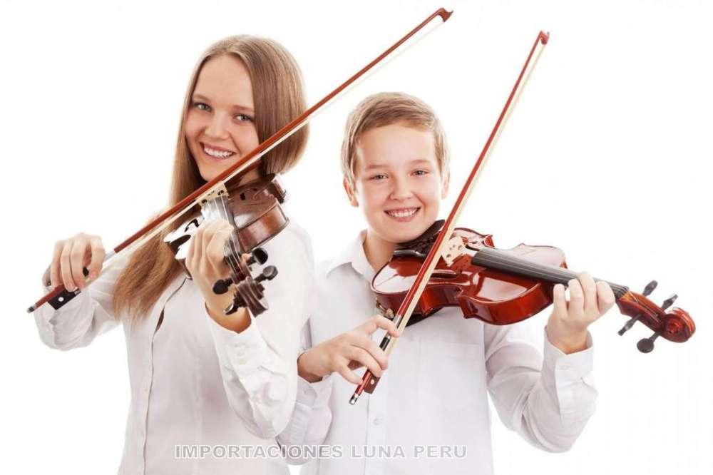 venta violin para niños y adultos