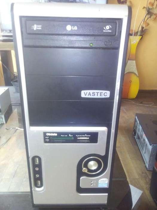 OFERTON,SOLO HOY !,CPU DUAL CORE,2 NUCLEOS,2gb ram,dd 80GB,WOLFTEAM,COUNTER,WINDOWS 7