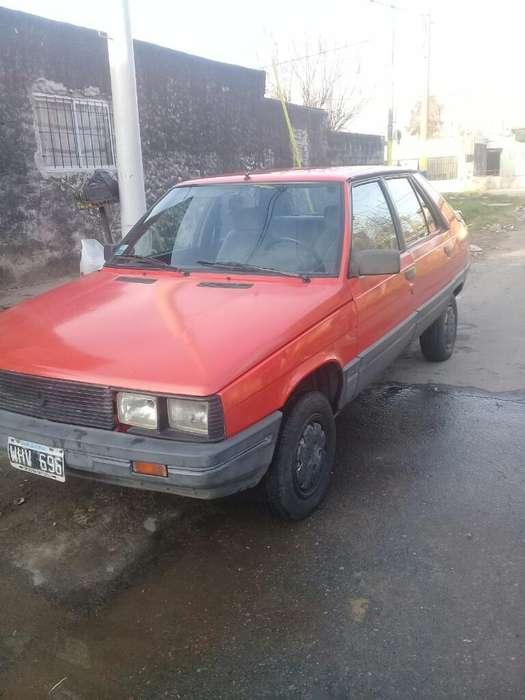 Renault R 11 1986 - 50 km